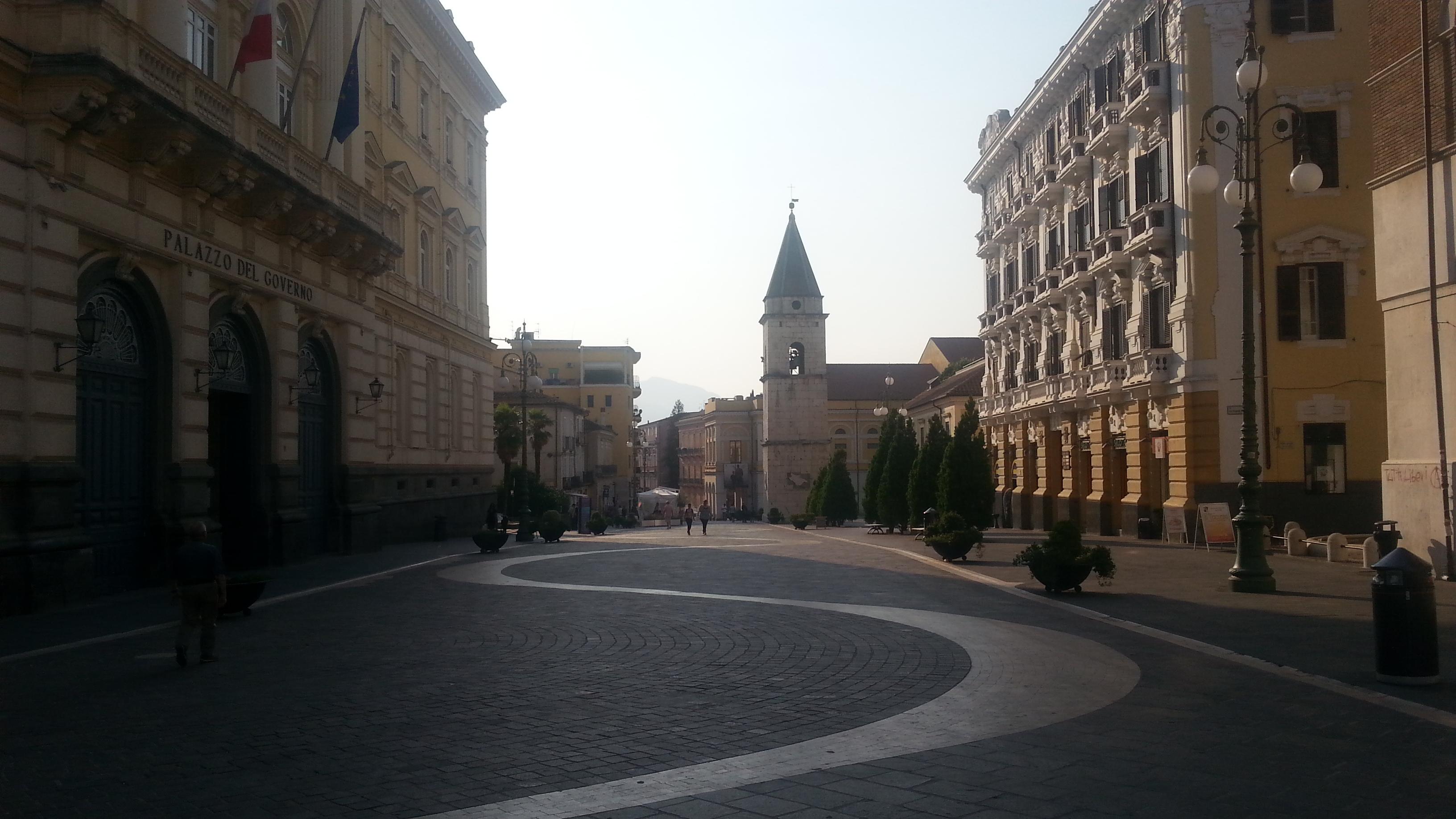 Benevento| Rifiuti in strada, Madaro (Asia): presto il ritorno alla normalità
