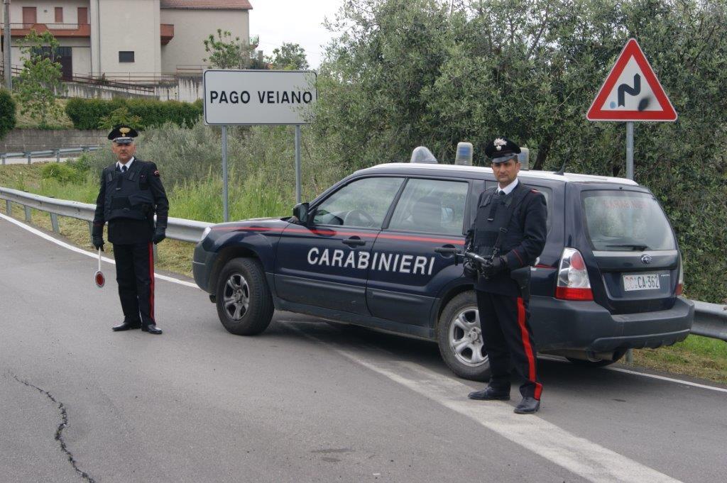 Pietrelcina| Tentò di soffocare sua cognata, arrestato 64enne di Pago Veiano