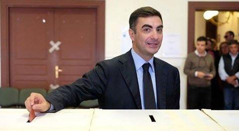 Avellino| Provincia, il bilancio del presidente Gambacorta