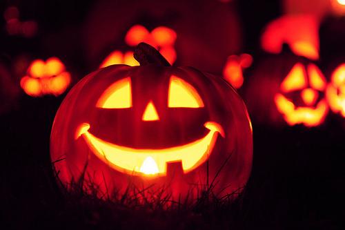 Halloween, a Benevento ecco i divieti