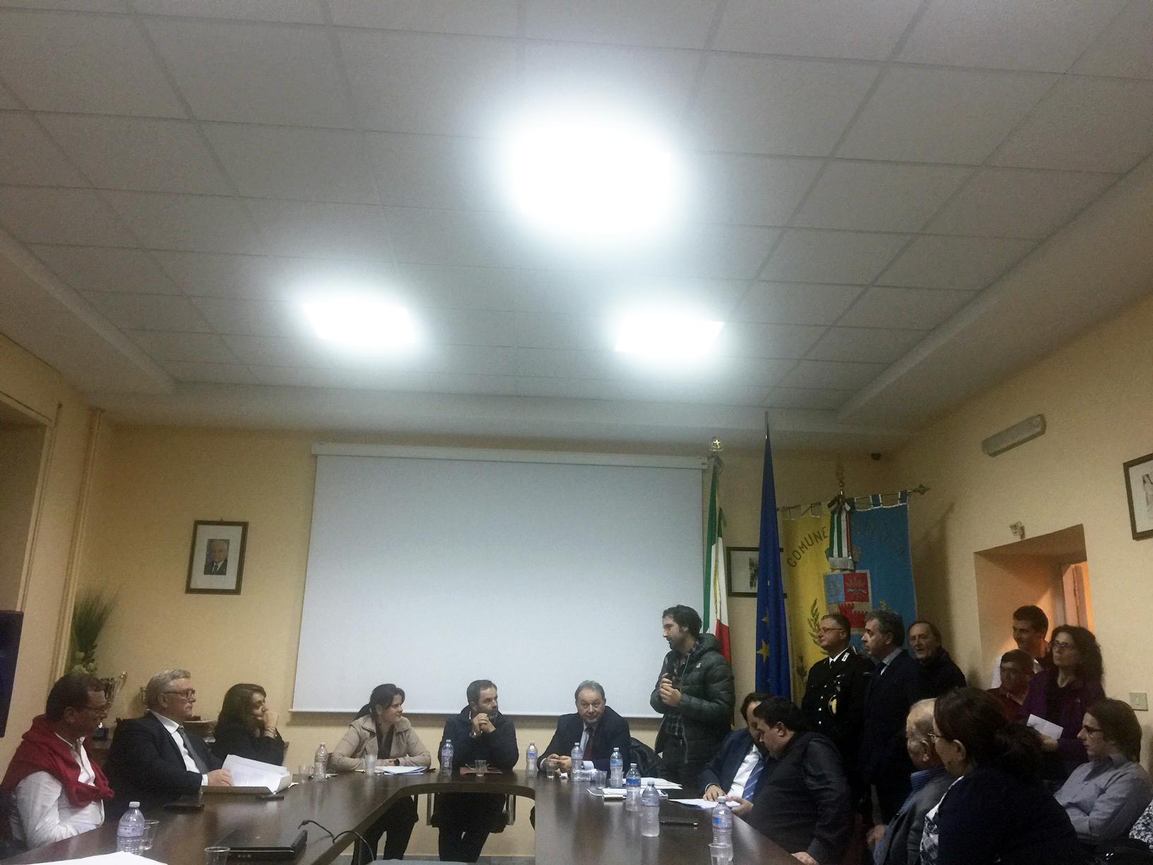 Dugenta| Mortaruolo a Dugenta: dare attuazione alla legge regionale sui rifiuti