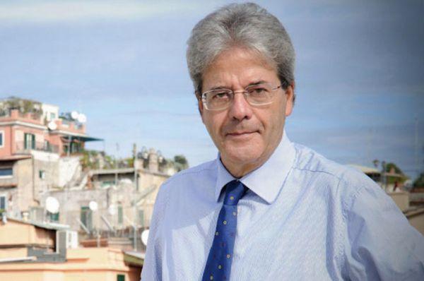 Benevento| Nomina Gentiloni, plauso del PD sannita