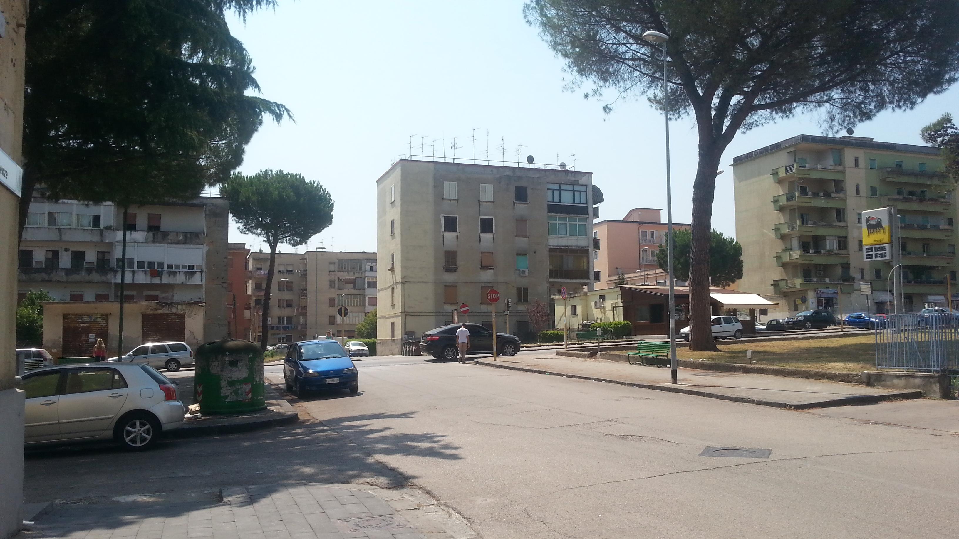 Benevento| Immigrato colpito alla testa,si indaga