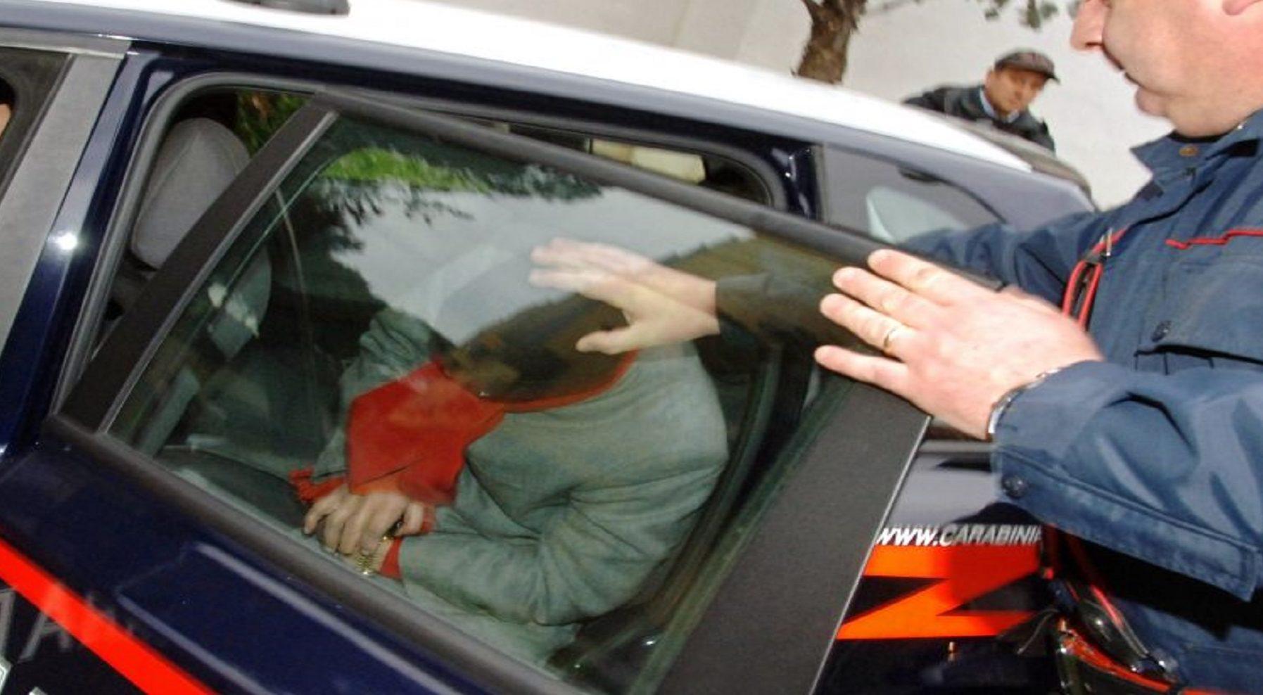 Abusi su disabile minorenne, 30enne arrestato in Irpinia