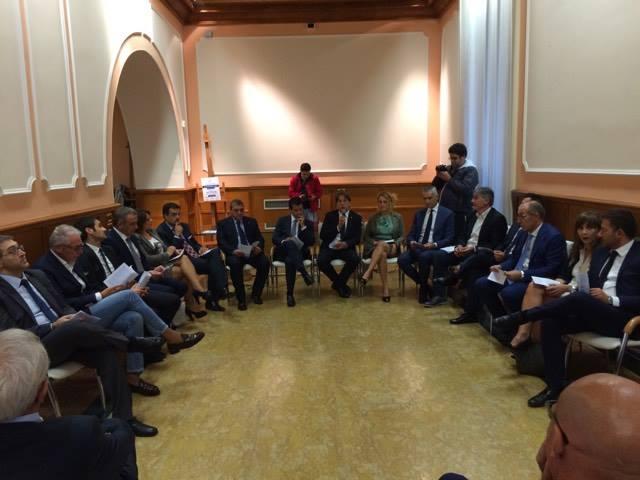 Avellino| Elezioni Commercialisti, il Presidente Tedesco presenta la sua lista