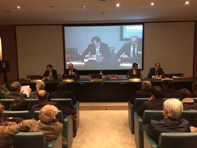 Avellino| Commercialisti, quale futuro? Se n'è parlato con il viceministro Zanetti