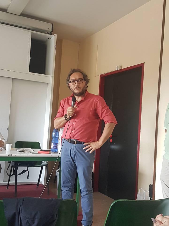 Avellino| Intercettazioni Vignola, Fiordellisi (Cgil): «Confermate le denunce del sindacato»