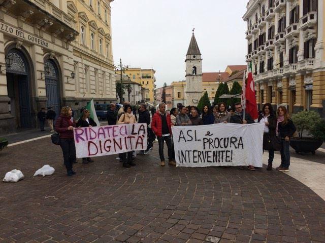 Sant'Agata de' Goti| Cmr, sindacati: pronti a chiedere incontro urgente con i Commissari