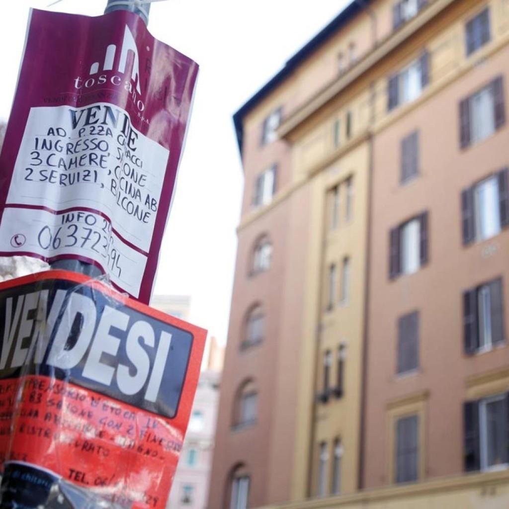 Avellino| Mercato immobiliare in ripresa in Sannio e Irpinia