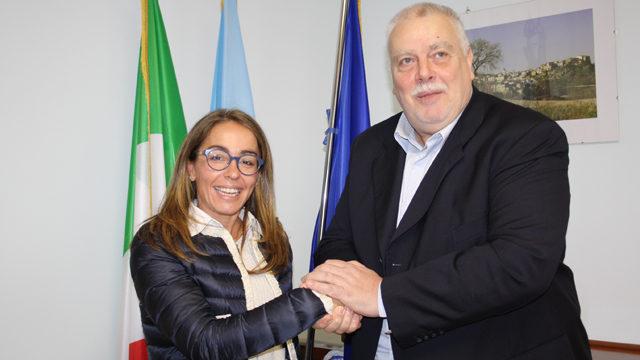 Benevento| Scuola, Matano incontra il Presidente Ricci