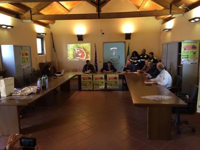San Potito Ultra| Dalla Puglia a San Potito Ultra, c'è voglia di castagna made in Irpinia