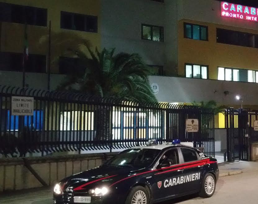 Avellino| Rubano portafoglio: coppia di coniugi denunciata dai Carabinieri