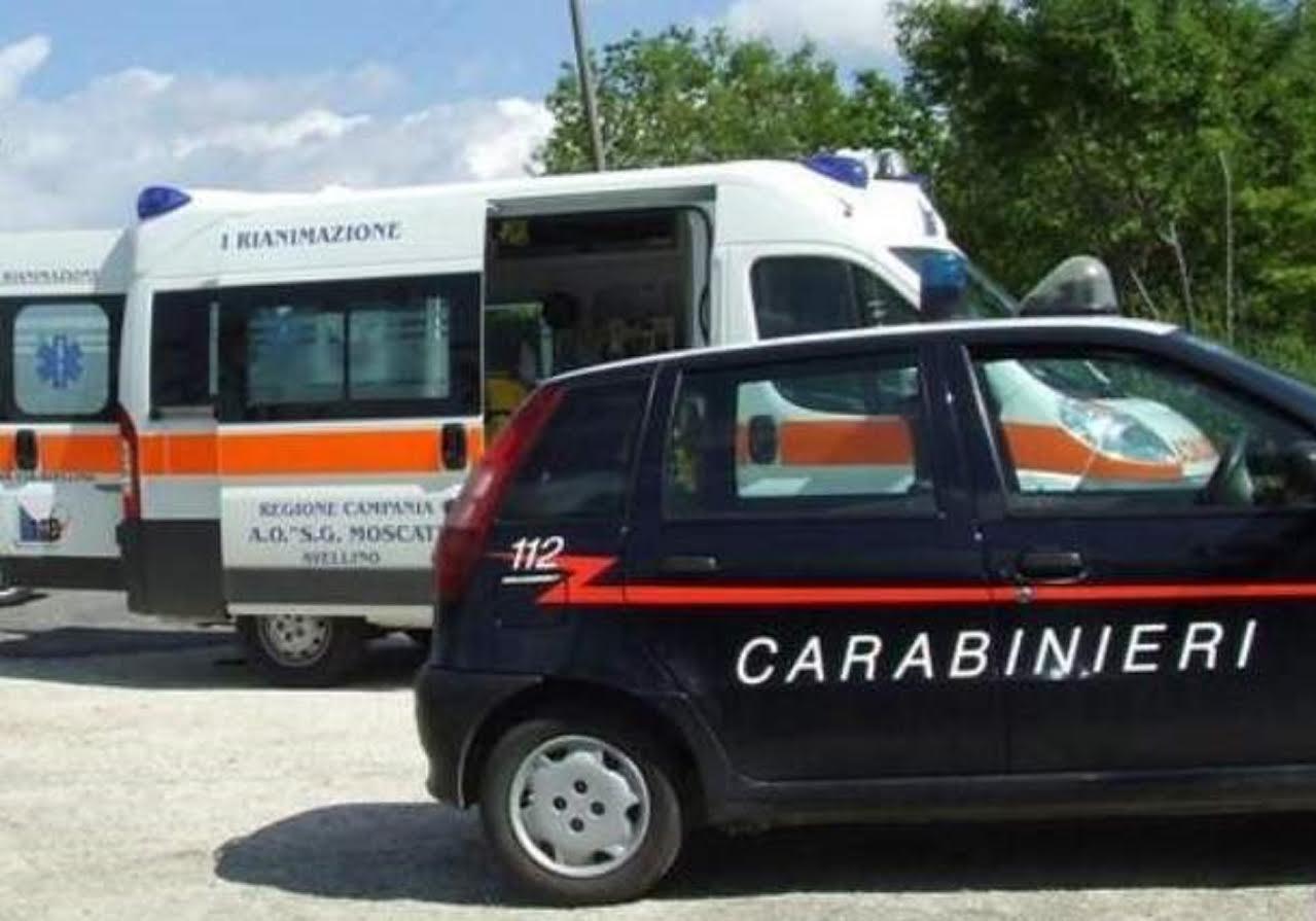 Chiusano San Domenico  Drogato alla guida provoca incidente, denunciato