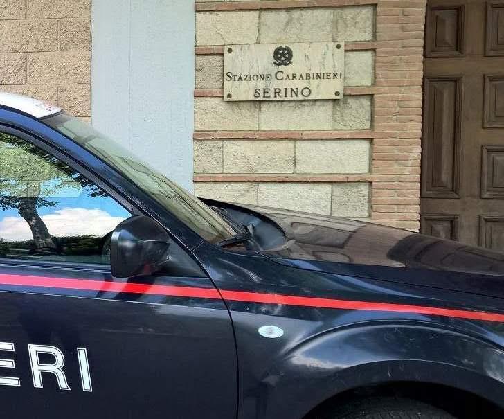 Serino  Furti in abitazione, arrestato 30enne romeno
