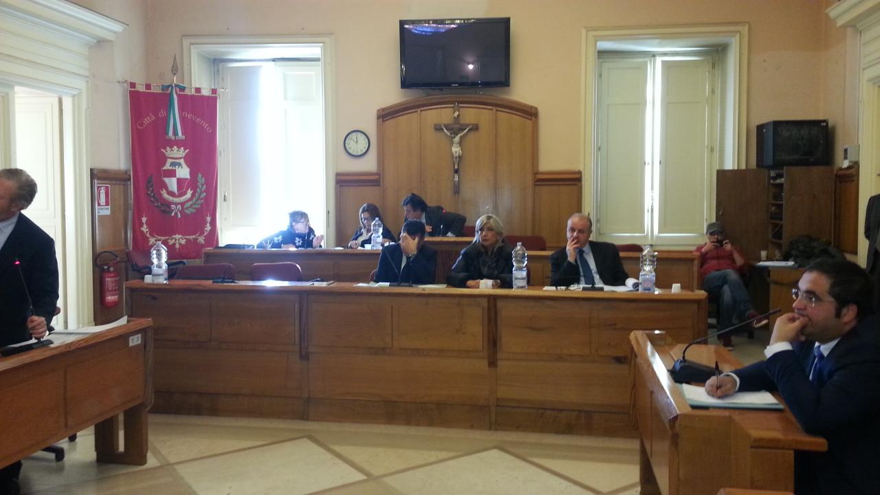 Benevento| Coordinamento su Mastella: assente non giustificato