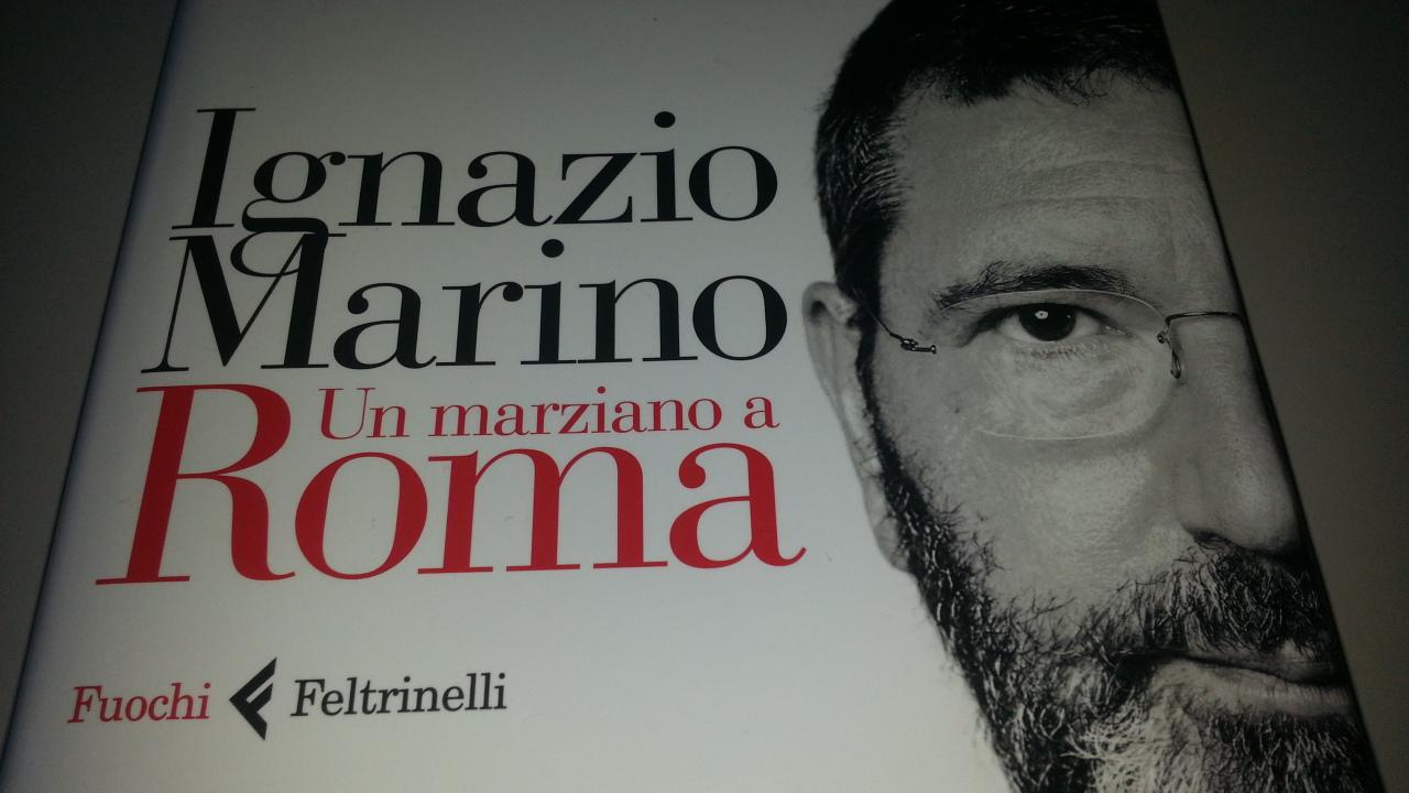 Benevento| Marino si ispira a Flaiano: la mia verità