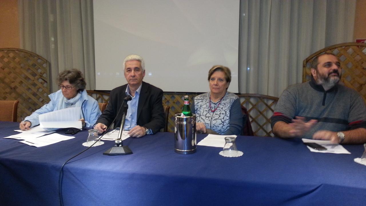 Benevento| Altrabenevento, mensa: condotta Quadrelle intollerabile