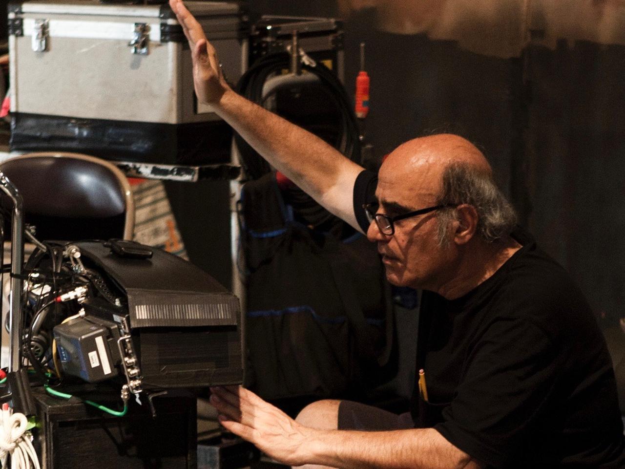 Cinema: Amir Naderi premio alla carriera al Laceno d'Oro