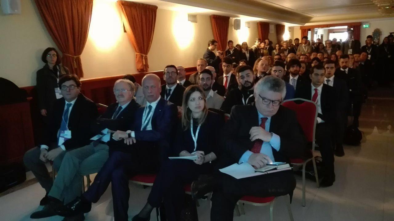 Avellino| Imprese campane in rete: la sfida di Confindustria