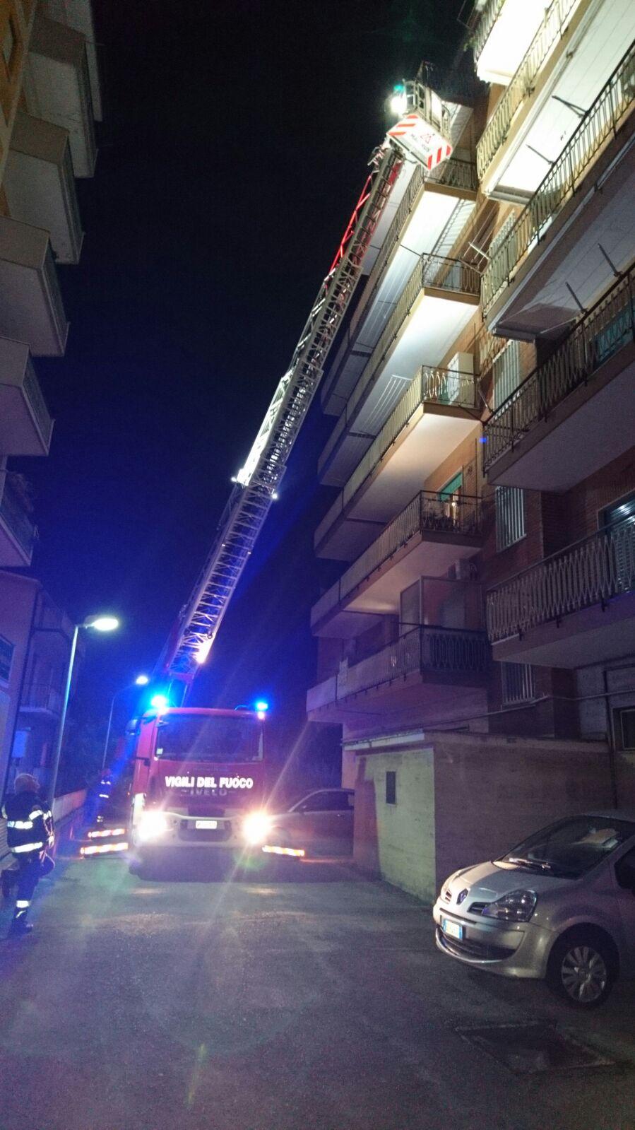 Benevento| Anziana cade in casa