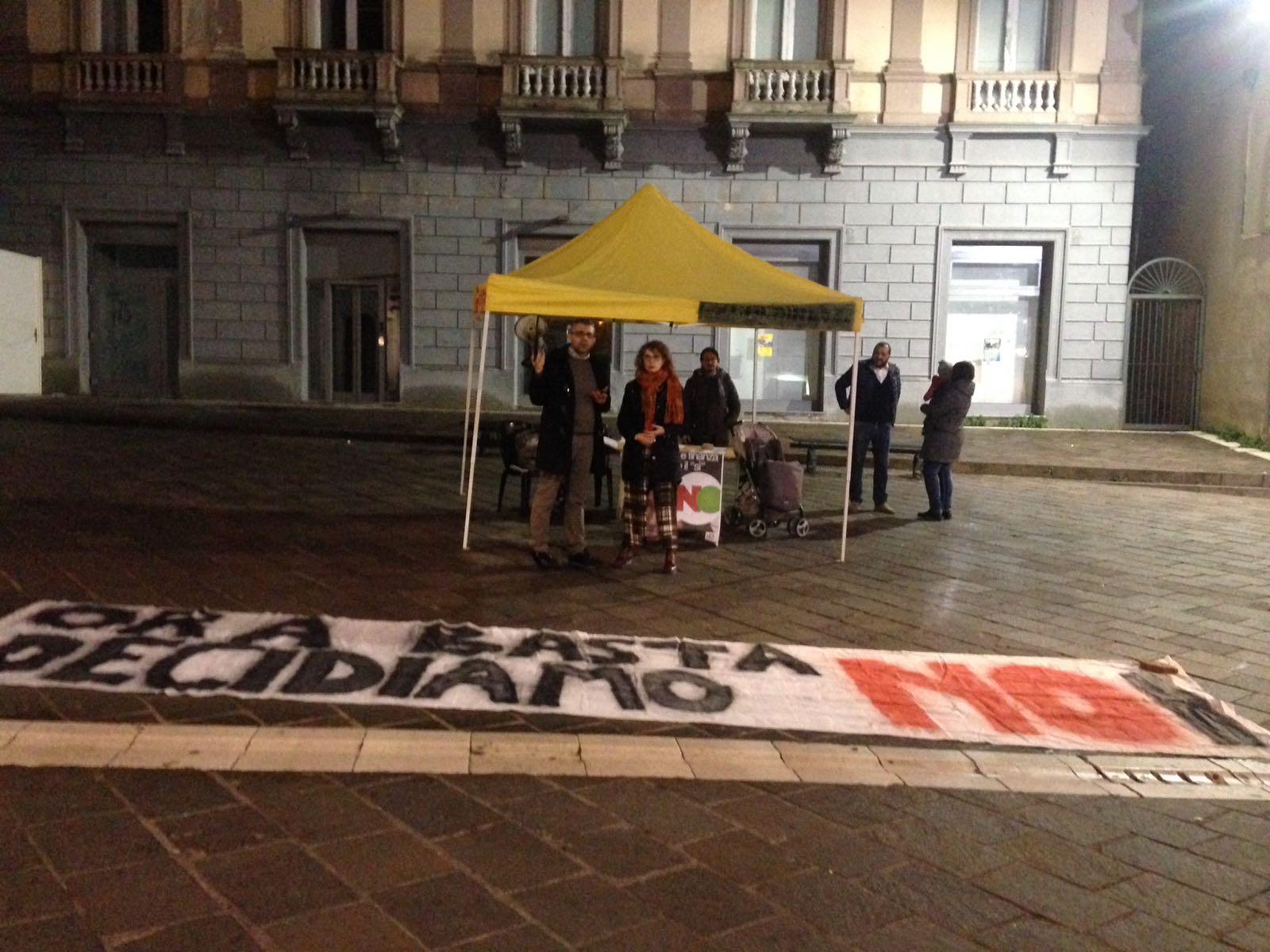 Benevento| Speaker's corner, il giorno dopo