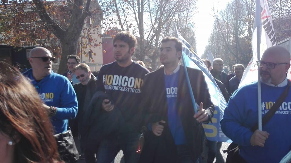 Avellino| M5S ad Avellino: un no per l'Italia