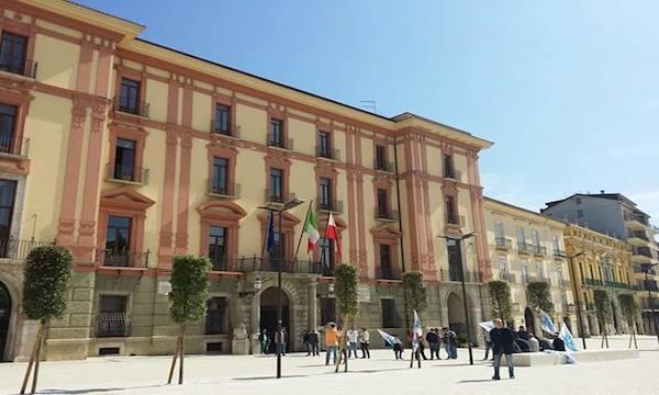 Avellino| Istituito in Provincia uno sportello d'ascolto per i dipendenti