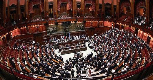 IIA, il Pd a Di Maio: solo promesse. Pallini: chi ci ha preceduto non ha fatto niente