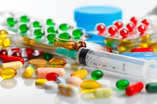 Coronavirus: 3 i farmaci in via di sperimentazione