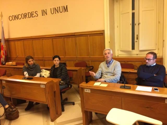 Benevento| Caso mensa, Altrabenevento e genitori ne discutono in Comune