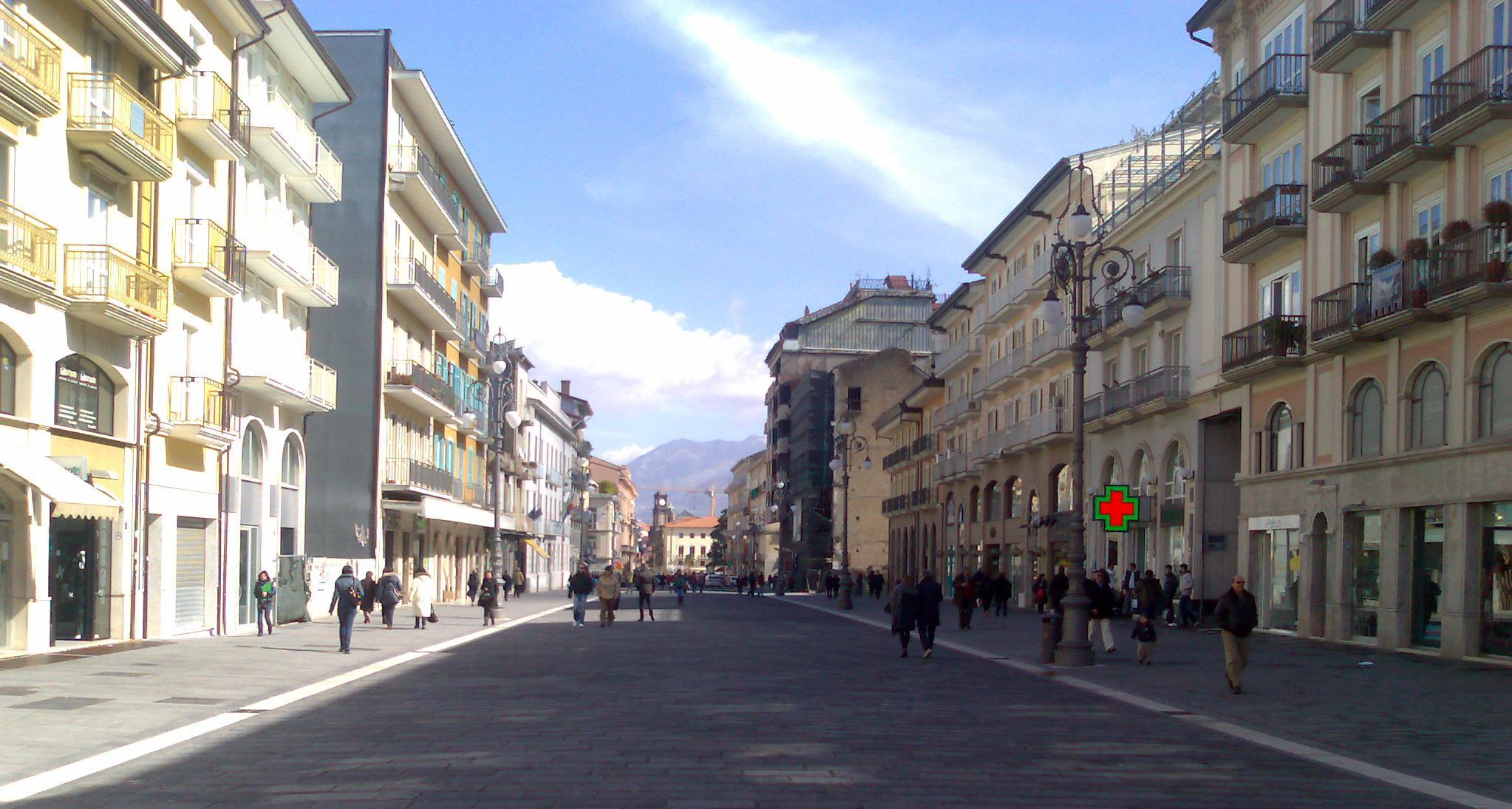 Avellino| Fase 2, l'opposizione impegna il Comune su 27 punti per il rilancio della città