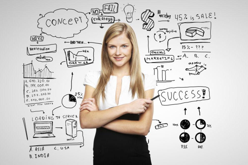 Imprese: una su cinque è guidata da una donna