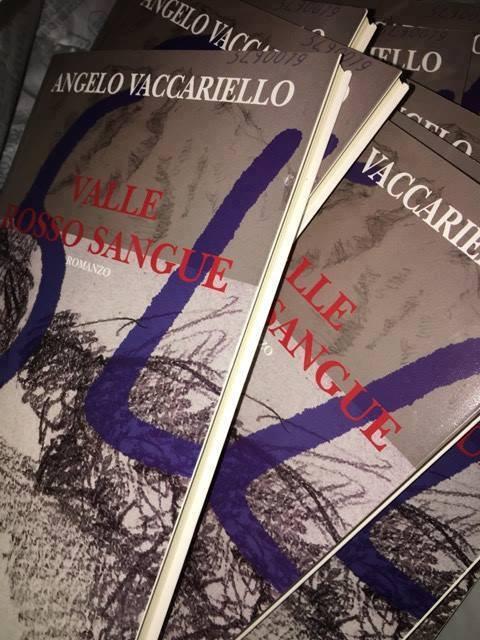 Montesarchio| Vaccariello presenta il suo libro e parla di femminicidio