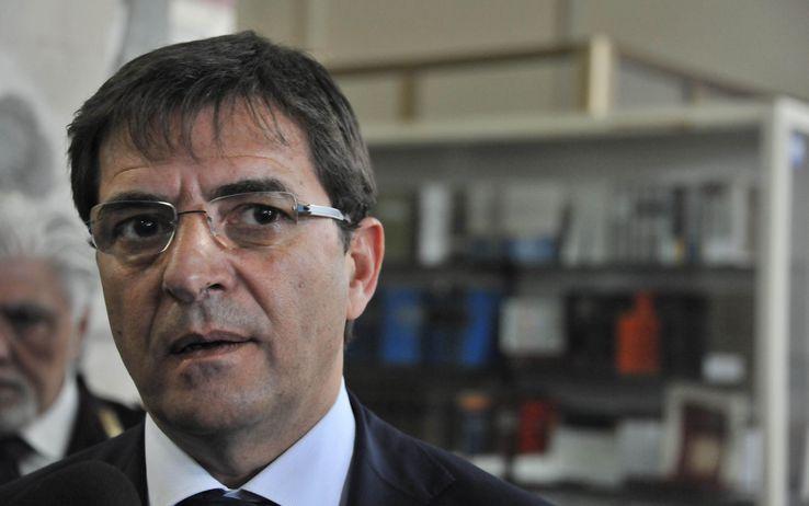 Eco4, Cosentino condannato a 9 anni di reclusione