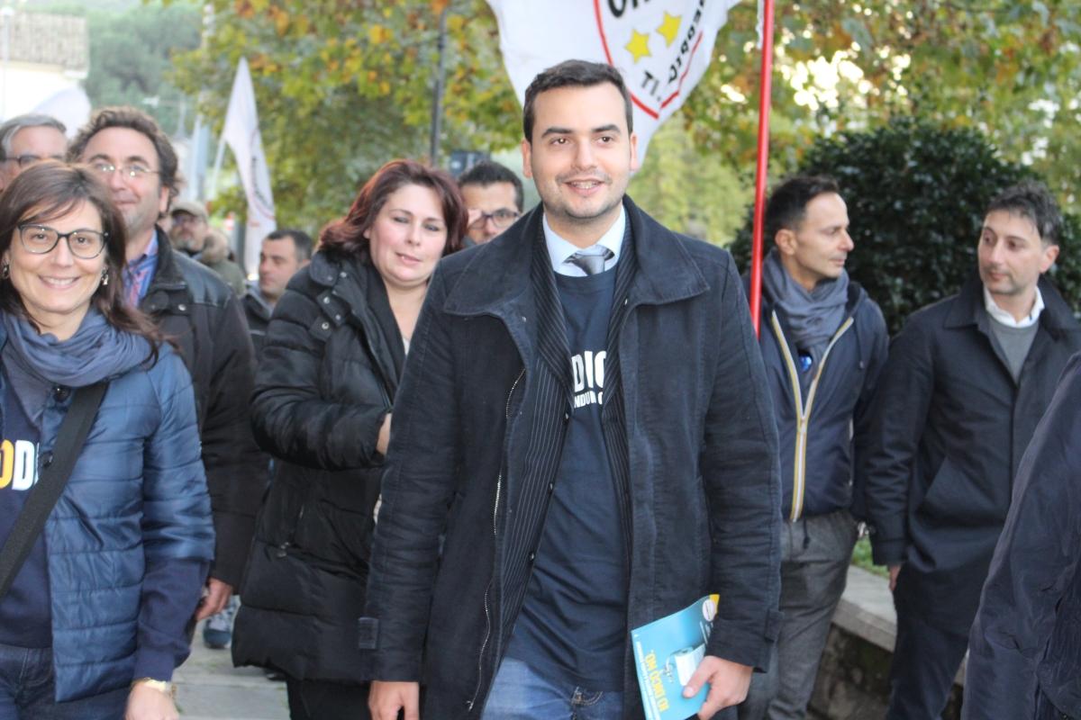 OpenPolis 2016: Carlo Sibilia parlamentare irpino più produttivo