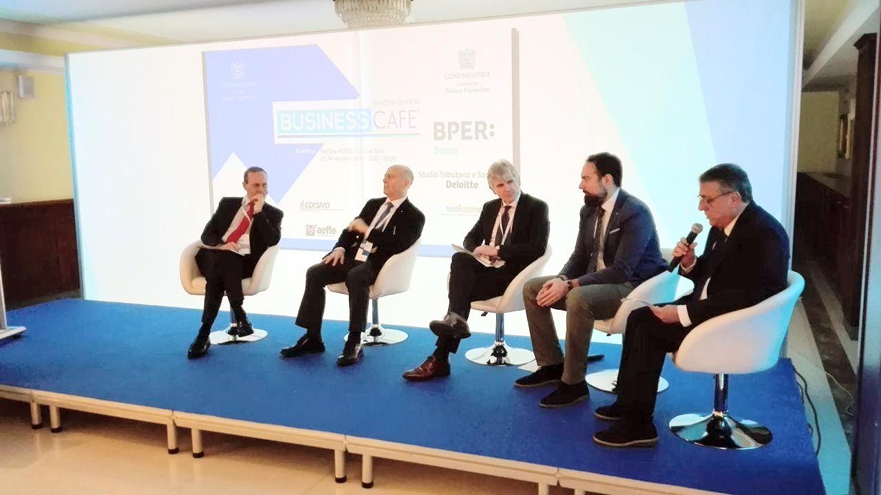 La Regione: in Campania investimenti milionari, aree interne leader