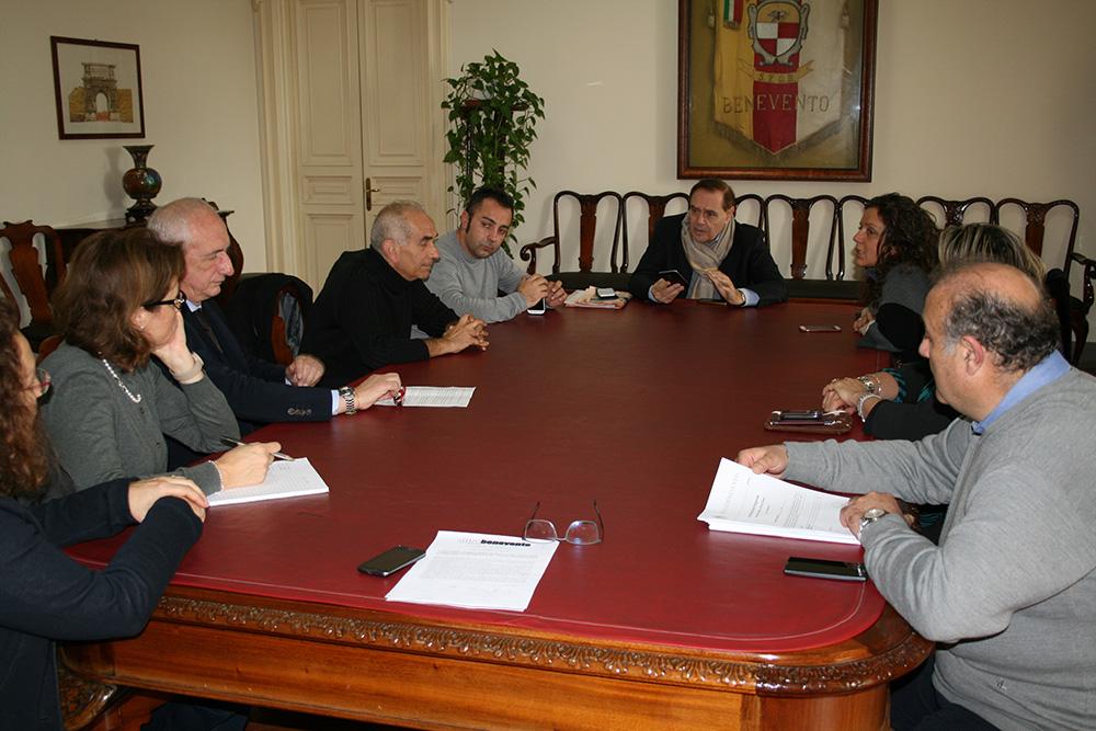 Benevento| Mensa, Asl: controlli assicurati