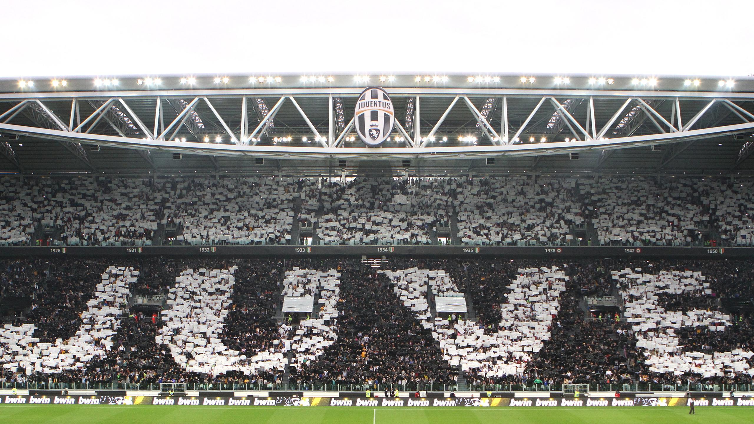 Napoli| Juve la più amata dagli italiani. Simpatia Roma