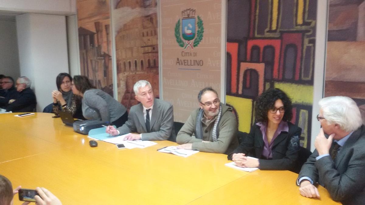 Avellino| Urbanistica: l'assessore Tomasone chiama la città