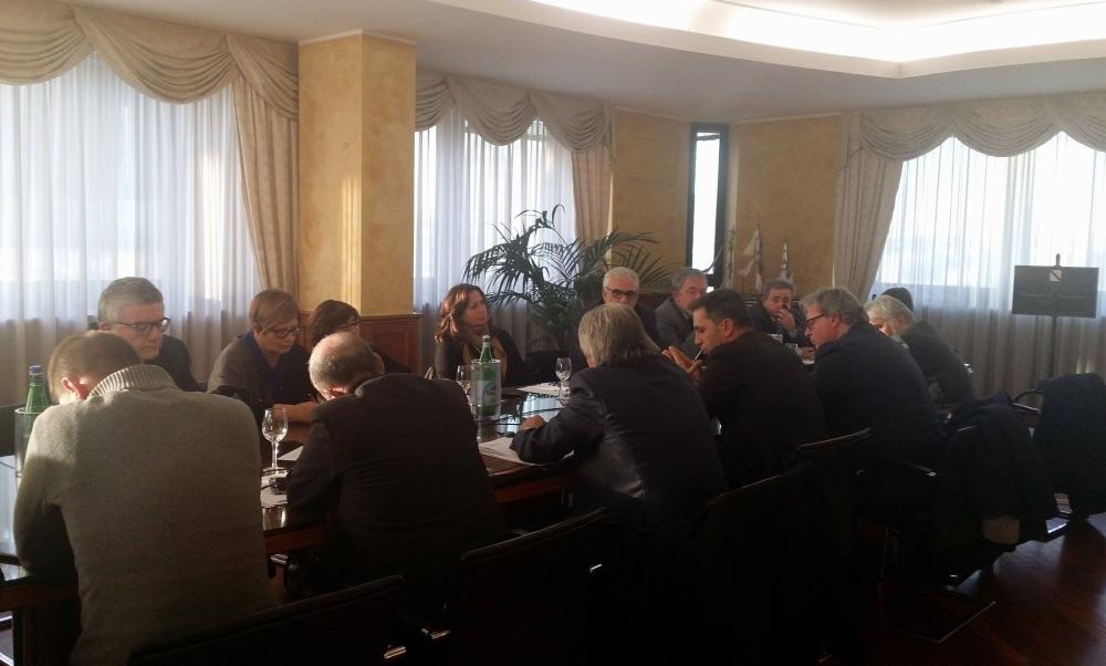 Napoli| Rischio tagli alla Novolegno: si va al Mise