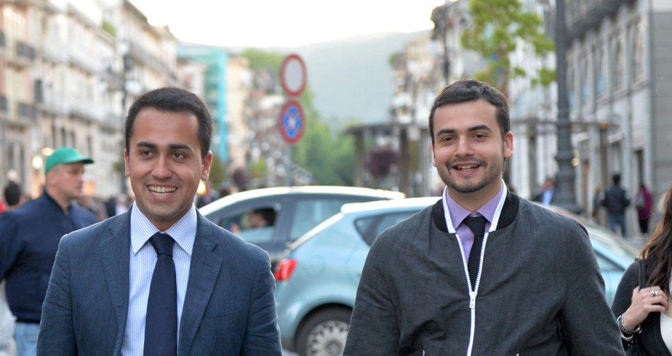 Avellino| M5S, per l'aspirante sindaco Picariello la sfilata dei ministri: mercoledì c'è Bonisoli, poi Lezzi, Grillo e Di Maio