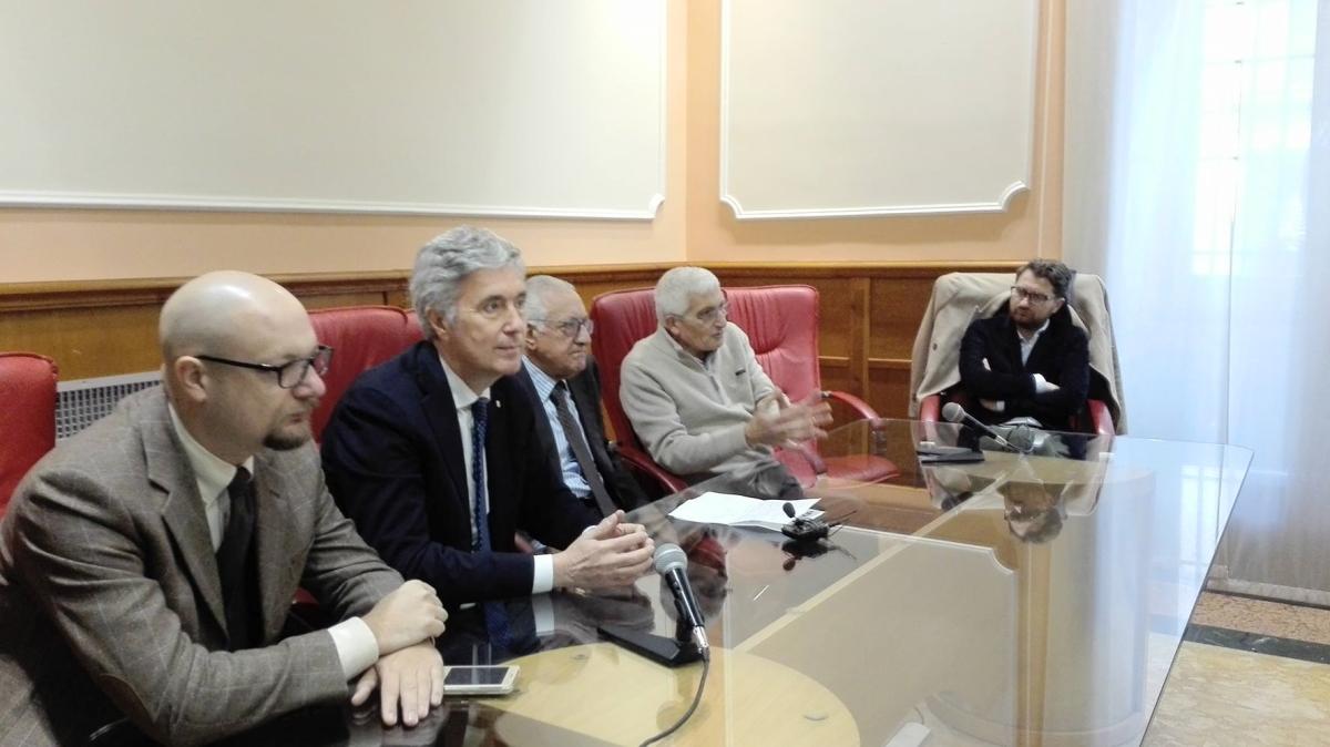 Sibilia (FI): Foti e il Pd hanno perso, al voto anche ad Avellino