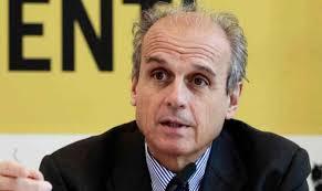 Benevento| Ance, è morto Claudio De Albertis
