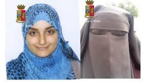 Terrorismo: 9 anni a Fatima, 4 anni per il padre ora ai domiciliari ad Avellino