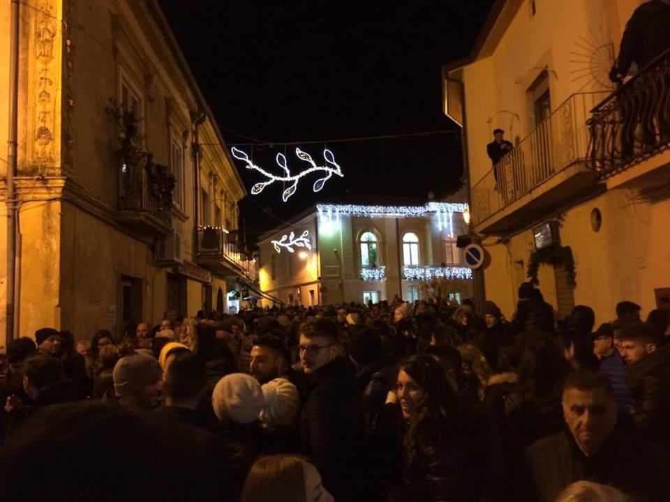 San Martino V. C.| Concerto di Natale con Alyssa
