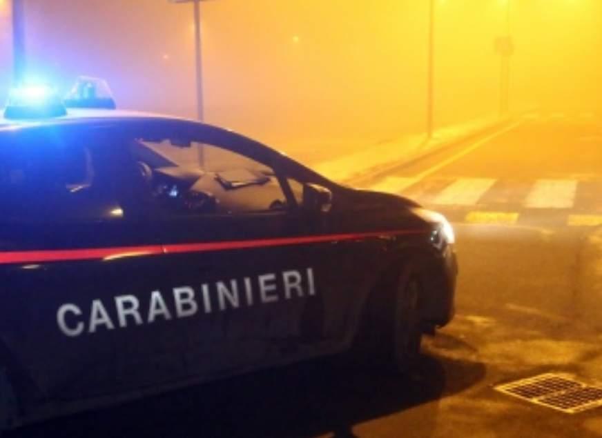 Fontanarosa| Rapina a coppia di fidanzati: arrestati due giovani autori anche di altri raid
