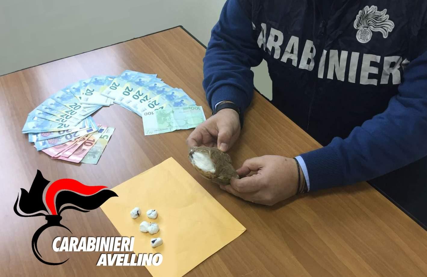 In Irpinia arrestato per droga consigliere comunale di maggioranza