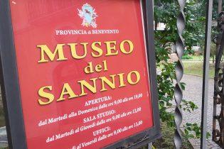 A Benevento tornano le Giornate Europee del Patrimonio