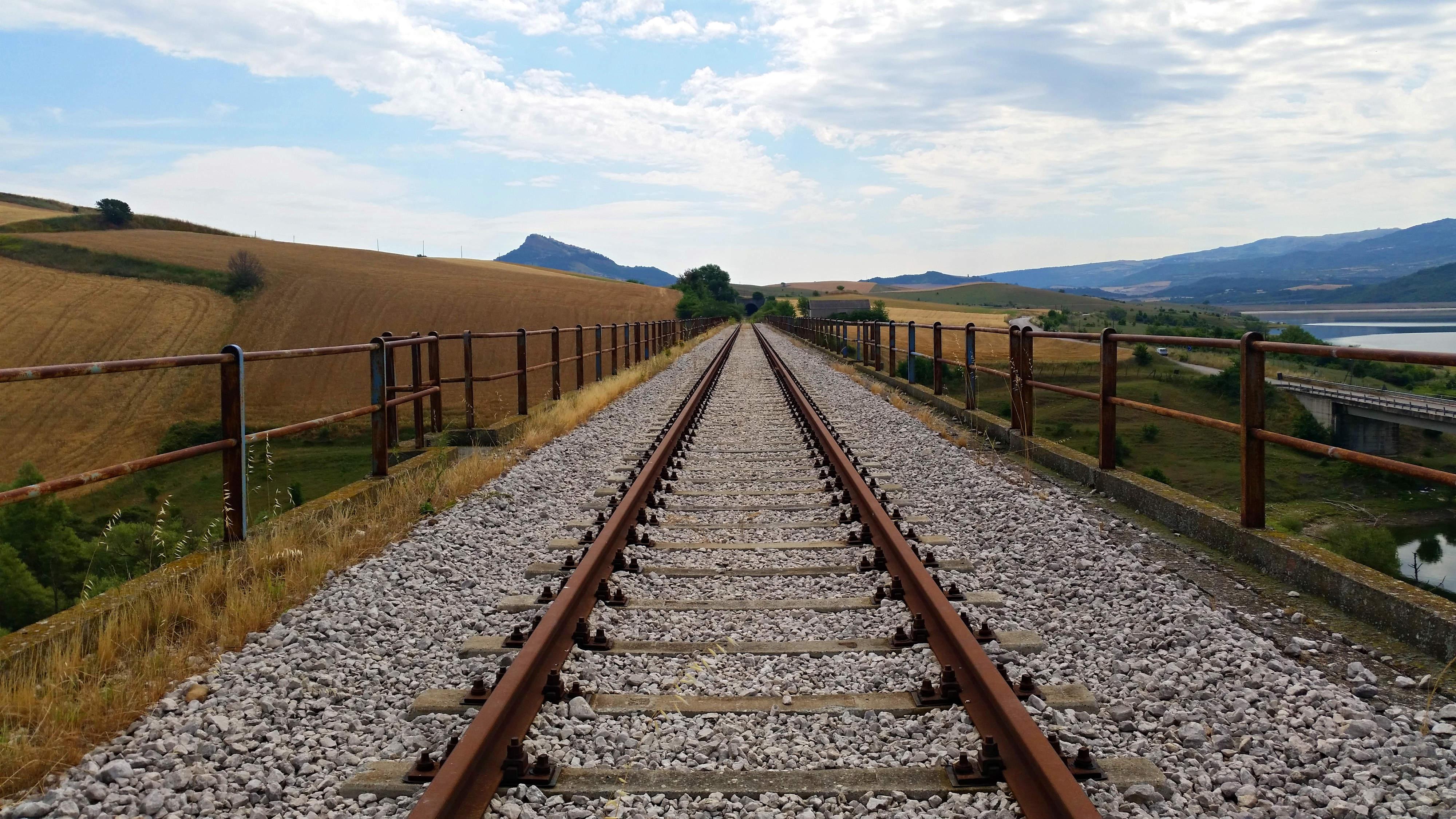 Avellino| Ferrovie turistiche: nella legge anche l'Irpinia