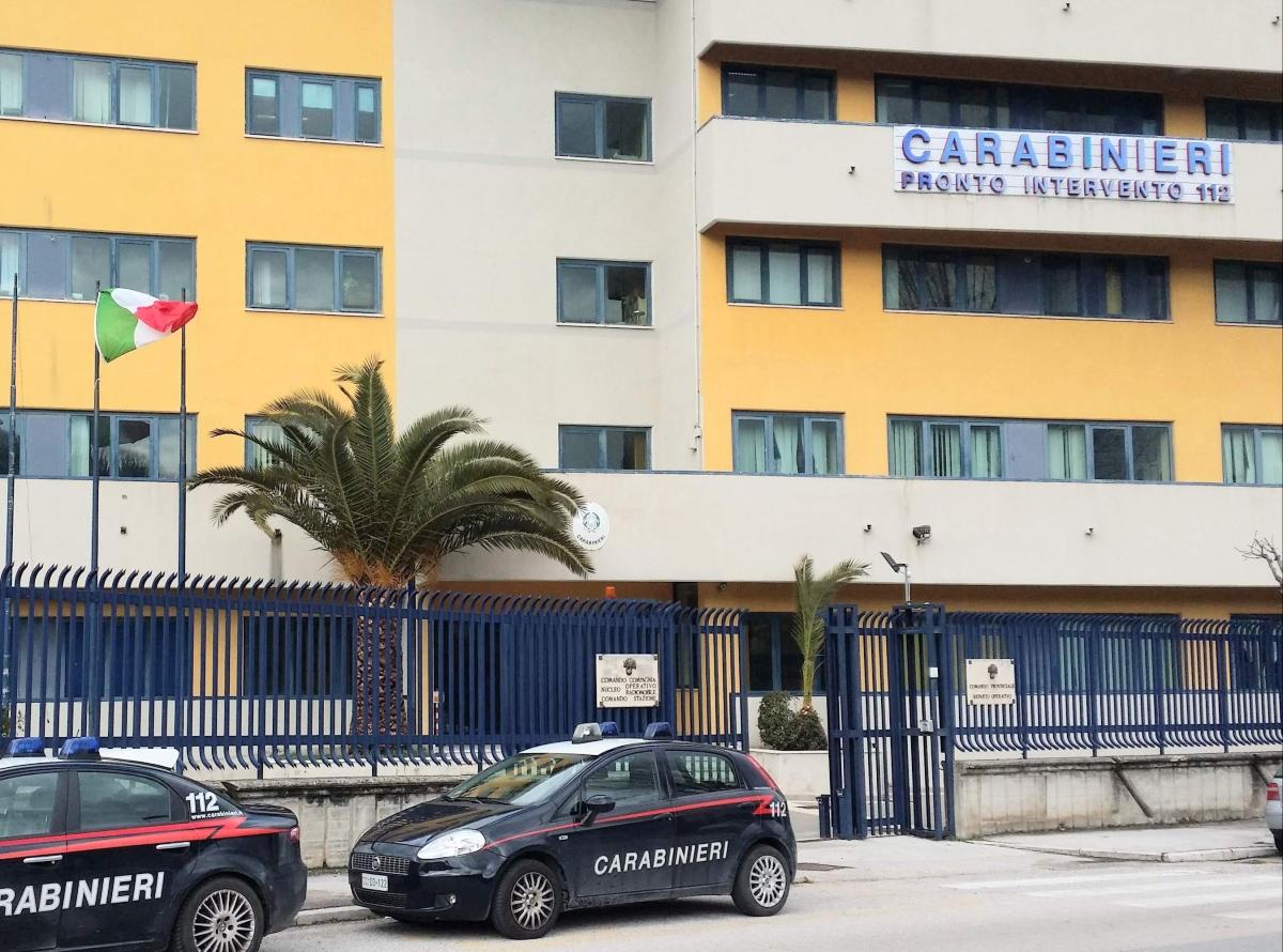 Avellino| Prof arrestato per violenza sessuale su alunna 16enne